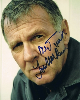 Tom Wilkinson Signed 8x10 Photo - Video Proof