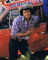 Tom Wopat Signed 8x10 Photo