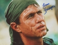 Tom Berenger Signed 8x10 Photo