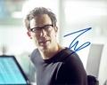 Tom Cavanagh Signed 8x10 Photo