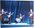 Tom Everett Scott Signed 11x14 Photo