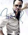 Tom Ford Signed 8x10 Photo