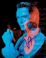 Tom Hiddleston Signed 8x10 Photo - Video Proof
