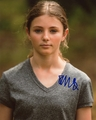 Thomasin McKenzie Signed 8x10 Photo