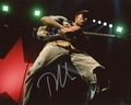 Tom Morello Signed 8x10 Photo
