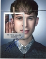 Tommy Dorfman Signed 8x10 Photo