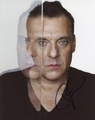 Tom Sizemore Signed 8x10 Photo - Video Proof