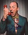 Tony Hale Signed 8x10 Photo