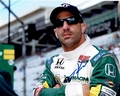 Tony Kanaan Signed 8x10 Photo