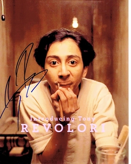 Tony Revolori Signed 8x10 Photo - Video Proof
