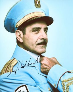 Tony Shalhoub Signed 8x10 Photo - Video Proof