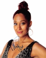 Tracee Ellis-Ross Signed 8x10 Photo