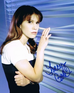 Tracey Gold Signed 8x10 Photo - Video Proof