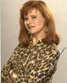 Tracey Ullman Signed 8x10 Photo