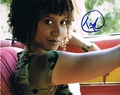 Tracie Thoms Signed 8x10 Photo