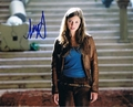 Tracy Spiridakos Signed 8x10 Photo - Video Proof