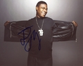 Tracy Morgan Signed 8x10 Photo - Video Proof