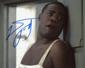 Tracy Morgan Signed 8x10 Photo