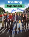 Trading Spaces Signed 8x10 Photo