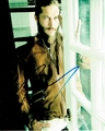 Travis Fimmel Signed 8x10 Photo - Video Proof