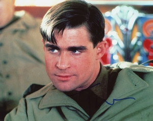 Treat Williams Signed 8x10 Photo - Video Proof