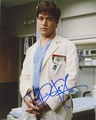 T.R. Knight Signed 8x10 Photo - Video Proof