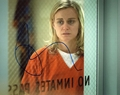 Taylor Schilling Signed 8x10 Photo