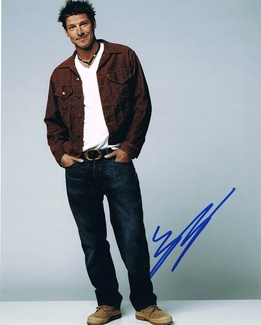 Ty Pennington Signed 8x10 Photo - Video Proof