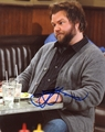 Tyler Labine Signed 8x10 Photo