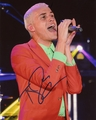 Tyler Glenn Signed 8x10 Photo