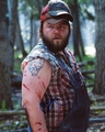Tyler Labine Signed 8x10 Photo - Video Proof