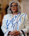 Tyler Perry Signed 8x10 Photo