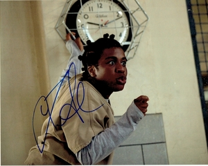 Uzo Aduba Signed 8x10 Photo