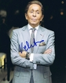 Valentino Signed 8x10 Photo - Video Proof