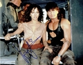 Valeria Golino Signed 8x10 Photo - Video Proof