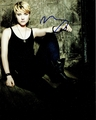 Valorie Curry Signed 8x10 Photo - Video Proof