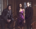 Vampire Diaries Signed 8x10 Photo - Video Proof