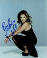 Vanessa Williams Signed 8x10 Photo