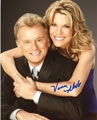 Vanna White Signed 8x10 Photo - Video Proof