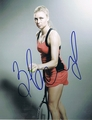 Vera Zvonareva Signed 8x10 Photo - Video Proof