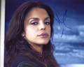 Vanessa Ferlito Signed 8x10 Photo - Video Proof