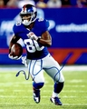 Victor Cruz Signed 8x10 Photo