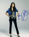 Victoria Justice Signed 8x10 Photo - Video Proof