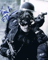 Vincent Elbaz Signed 8x10 Photo