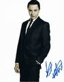Vincent Kartheiser Signed 8x10 Photo - Video Proof