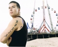 Vinny (Jersey Shore) Signed 8x10 Photo