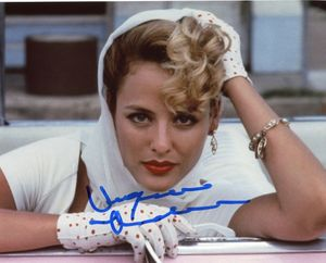 Virginia Madsen Signed 8x10 Photo
