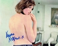 Vanessa Redgrave Signed 8x10 Photo