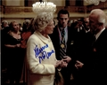 Vanessa Redgrave Signed 8x10 Photo - Video Proof