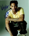 Waka Flocka Flame Signed 8x10 Photo